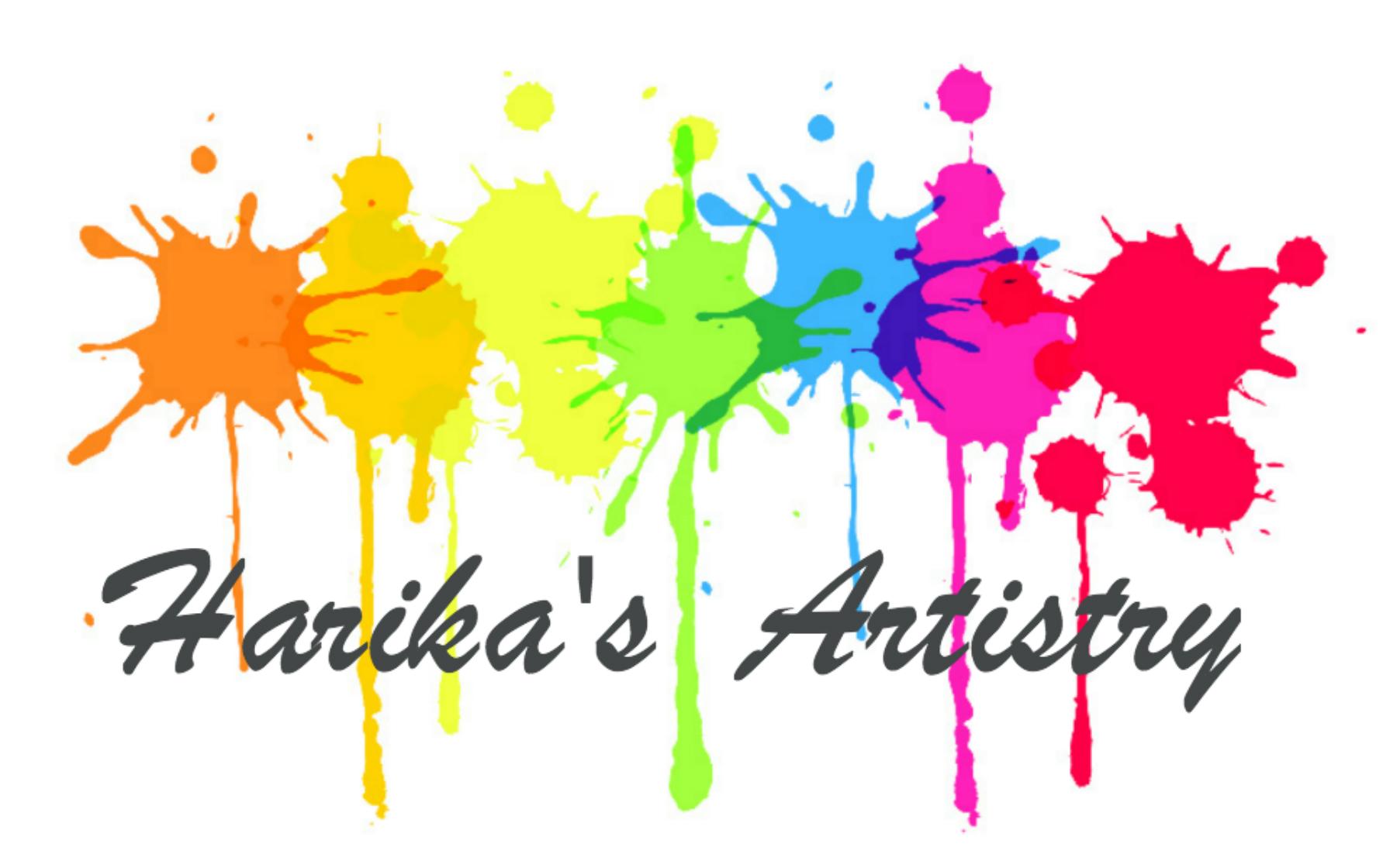 Harika's Artistry